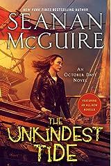 The Unkindest Tide (October Daye Book 13) Kindle Edition