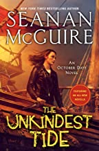 The Unkindest Tide (October Daye Book 13)