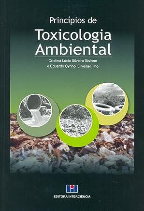 Princípios de Toxicologia Ambiental