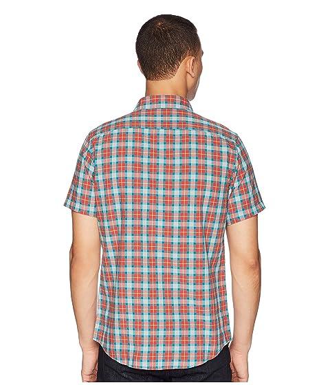 hacer al a de RVCA manzana va camisa 3 Plaid horno que qtnaPF