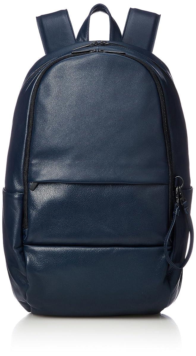 言語リッチつかいます[パトリックステファン] リュック Leather backpack 'round double F' バックパック/リュック 172ABG03