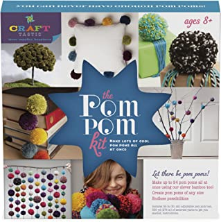 Craft-tastic Pom Kit