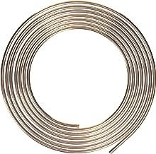 Nickel/Copper Brake/Fuel/Transmission Line Tubing Coil, 3/8