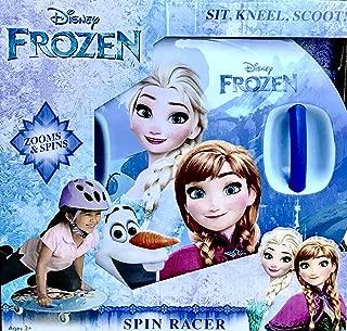 Best frozen spin racer Reviews
