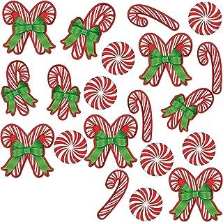 amscan Christmas Paper Cutouts Mega Value Pack, 20 Ct. | Party Decoration