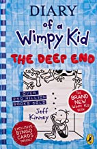 Diary of a Wimpy Kid: The Deep End (Book 15)