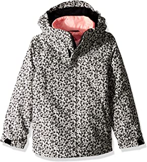 Columbia Girls' Whirlibird Ii Interchange Jacket