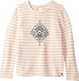 Roxy Kids - All your Tenderness Sweater (Toddler/Little Kids/Big Kids)