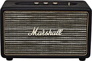Marshall 04091802 Acton 无线蓝牙音箱 黑色