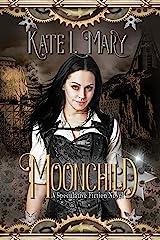 Moonchild Kindle Edition