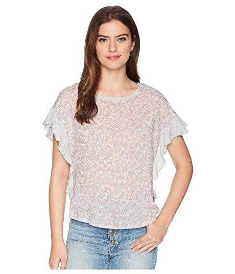 Front Vince by Camuto Top TWO Woven Floral w7B6nqRnx