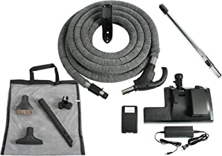 Best central vacuum nutone accessories Reviews