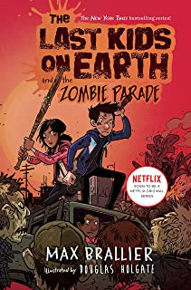Best The Last Kids on Earth and the Zombie Parade Review
