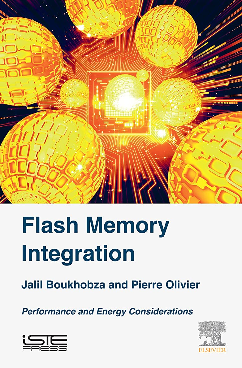 テキスト郵便番号ピーブFlash Memory Integration: Performance and Energy Issues (English Edition)