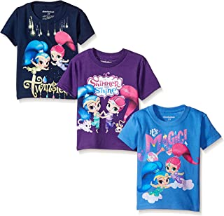 bd248d054d Amazon.com: Nickelodeon - Tees / Tops & Tees: Clothing, Shoes & Jewelry
