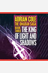 The King of Light and Shadows Audible Audiobook