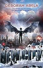 New City (Grimsdon Book 2)