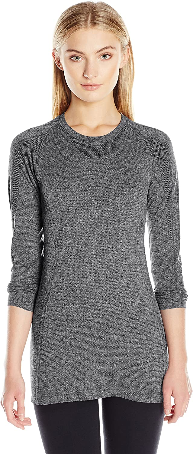 NUX Womens Unity Long Sleeve Top