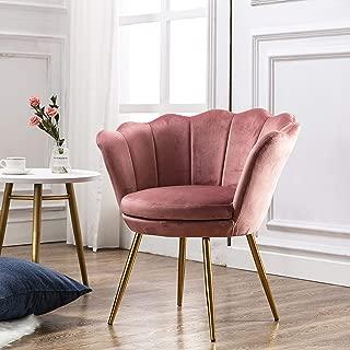 Amazon.com: Pink Living Room Chairs