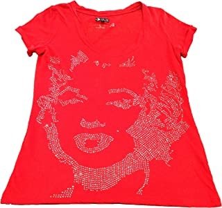 Pepe Jeans- Camiseta ROJA
