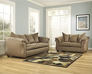 Amazon.com: Contemporary - Living Room Sets / Living Room Furniture ...