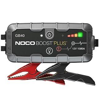 NOCO Genius Boost Plus GB40 1000 Amp