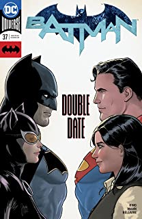 batman double date