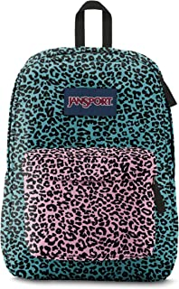 Jansport Casual Daypacks Backpack for Unisex, Multi Color, JS00T501_66Z