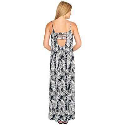 Carve Designs Janna Ankle Dress (Anchor Kauai) Women