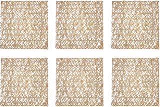 Best square cloth placemats Reviews