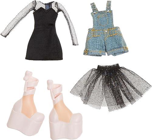 Bratz Fashion Pack   5 Zubeh für Puppen