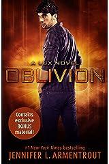 Oblivion (A Lux Novel) Kindle Edition