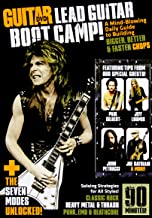 Guitar World: Lead Guitar Boot Camp! - A Mind Blowing Daily Guide to Building Bigger, Better, and Faster Chops