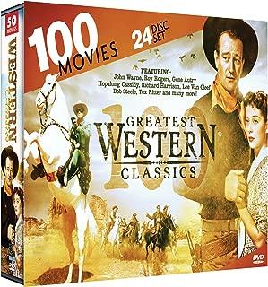100 Greatest Western Classics - Western Classics + Western Legends