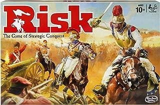 Risk - Board Game