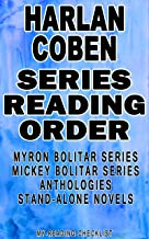 Best myron bolitar series reading order Reviews