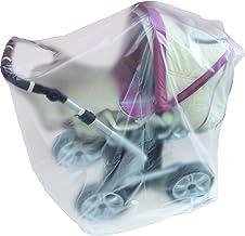 Sunnybaby 18895 Staubschutzhülle für Kinderwagen aller Art