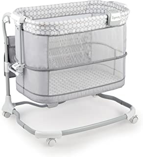 evenflo pack n play with bassinet