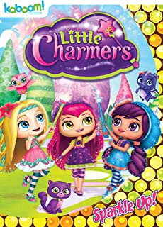 Little Charmers Sparkle up