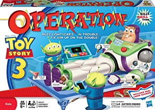 Best toy story 3 operation game Reviews
