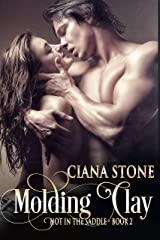 Molding Clay (Hot in the Saddle) Kindle Edition