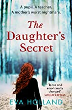 The Daughter's Secret: A gripping psychological suspense perfect for fans of Liane Moriarty