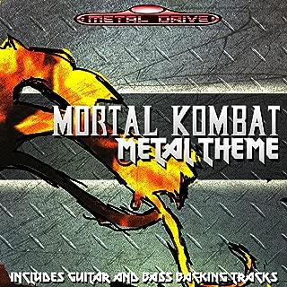 Mortal Kombat Theme - Single