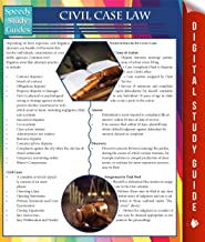 Civil Case Law (Speedy Study Guides)