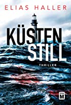 Coverbild von Küstenstill, von Elias Haller