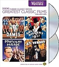 Best 42nd street dvd Reviews