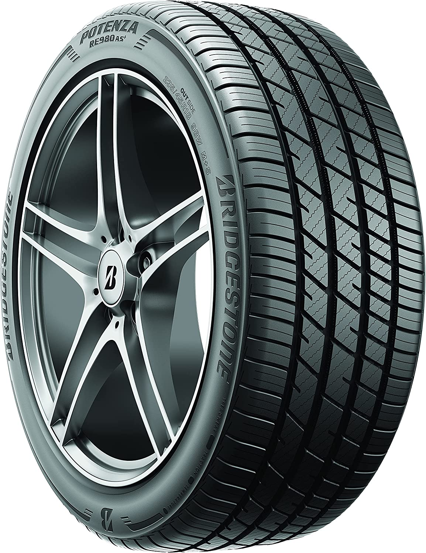 Bridgestone 305 30R20 POTENZA RE980AS+ Ranking integrated 1st place New arrival Ultra Season Per High All
