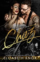 Chaz (Reapers MC Book 14)