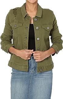 topshop green parka jacket
