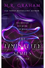 The Liminality Series Bundle Books 1-3 Kindle Edition